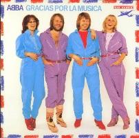 1980 - Gracias Por La Musica