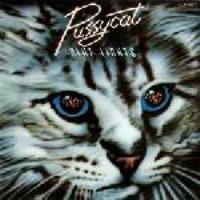 Pussycat  (Пуссикэт) обложки альбомов 1981 - Blue lights