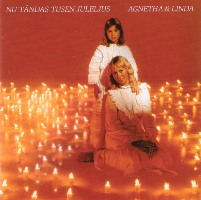 1981 - Agnetha & Linda Faltskog - Nu Tandas Tusen Juleljus