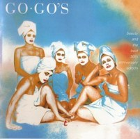 The Go-Go's обложки альбомов 1981 - Beauty And The Beat