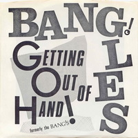 1982 The Bangles EP (IRS)