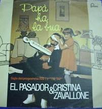 1981 - Papa Ha La Bua