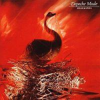 Depeche Mode (Депеш Мод) обложки альбомов  1981 - Speak & Spell