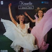 1982 Hana & Dana - Par Avion