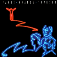 1982 Paris-France-Transit