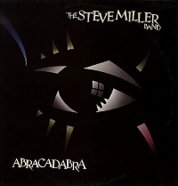 1982 - Abracadabra