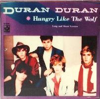 [1982] - Hungry Like The Wolf