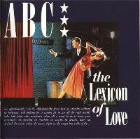 """Группа """"ABC"""" обложки альбомов 1982 - The Lexicon Of Love"""