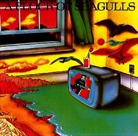 A Flock Of Seagulls обложки альбомов