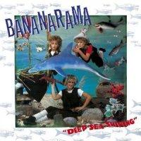Bananarama обложки альбомов 1983 - Deep Sea Skiving