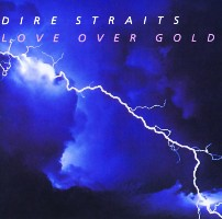 1983 - Love Over Gold