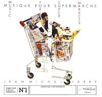 1983 - Music For Supermarkets