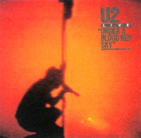 1983 - Under A Blood Red Sky
