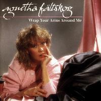 Agnetha  Faltskog (Агнета Фёльтског)  1983 - Wrap Your Arms Around Me
