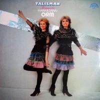 1984 Kamelie (Hana & Dana) ORM - Talisman