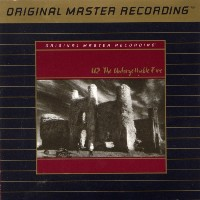 1984 - The Unforgettable Fire