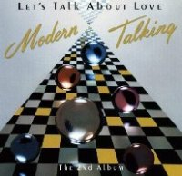 1985 - Let's talk about love