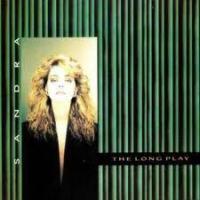Сандра (Sandra) обложки альбомов 1985 - The Long Play