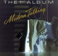 Modern Talking (Модерн Толкинг) 1985 - The first album