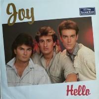 Joy (Джой) обложки альбомов 1986 - Hello