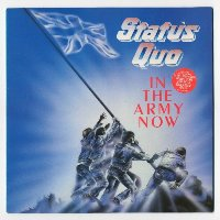 1986 - In the army now