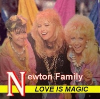 1986 - Love is magic