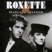 Roxette (Роксэт) обложки альбомов 1986 - Pearls of Passion