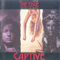 1986 - The Edge - Captive