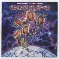 1986 - The final countdown