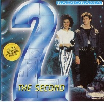 1987 - The 2nd Album