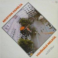 1987 - Vedohalo Nelkul