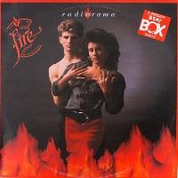 1988 - Fire