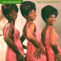 группа Вельветес Very Best Of The Velvelettes 1999