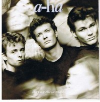 A-ha - Stay On These Roads (Single) (1988)
