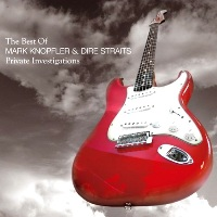 2005 - Private Investigations - The Best of Dire Straits & Mark Knopfler