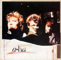 A-ha - 45 RPM Club (1985)