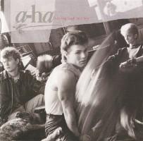 A-HA обложки альбомов  A-ha - Hunting High And Low (1985)
