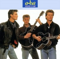 A-ha - Road Club (1988)