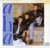 A-ha - The Blood that Moves the Body (1988)