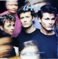 A-ha - You are the one (Remix) (1988)