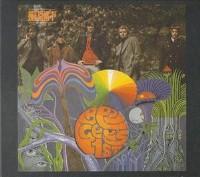 Bee Gees (Би Джиз) обложки альбомов Bee Gees 1st (1967)