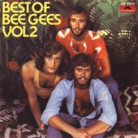 Best of Bee Gees Volume 2 (1973)