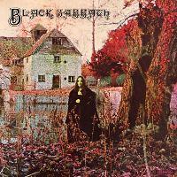(Блэк Саббат) Black Sabbath обложки альбомов