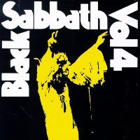 Black Sabbath - Volume 4 (1972)