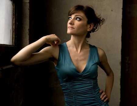 Кристина Дзаваллоне