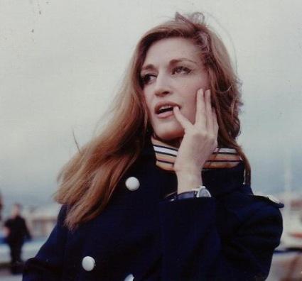 Dalida - Музыка 70-80х