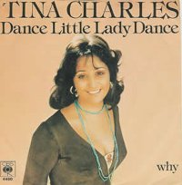 Dance Little Lady... Dance  1977
