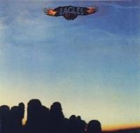 The Eagles (Иглс) обложки альбомов  Eagles (1972)
