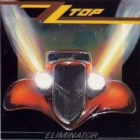 Eliminator - 1983