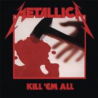 Kill Em All - 1983